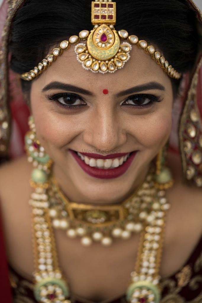 Photo By Makeup and Hair by Nikita Vala - Bridal Makeup