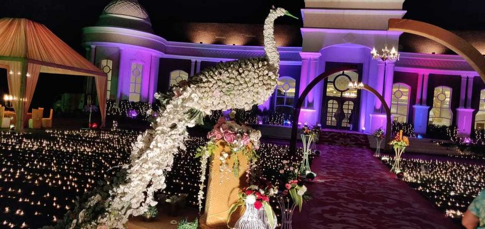 Photo By The Personal Stroke Events - Wedding Planners
