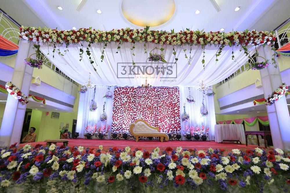 Photo By 3Knott's - Decorators