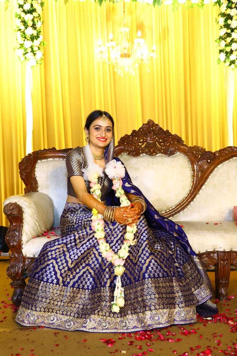 Photo By Neha Chaudhary MUA - Bridal Makeup