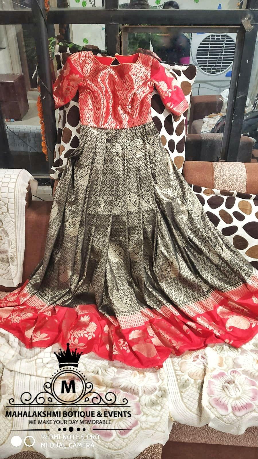 Photo By Sri Mahalakshmi Boutique and Events - Bridal Wear