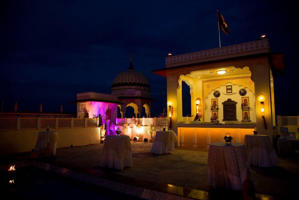 Photo By Noor Mahal, Karnal - Venues