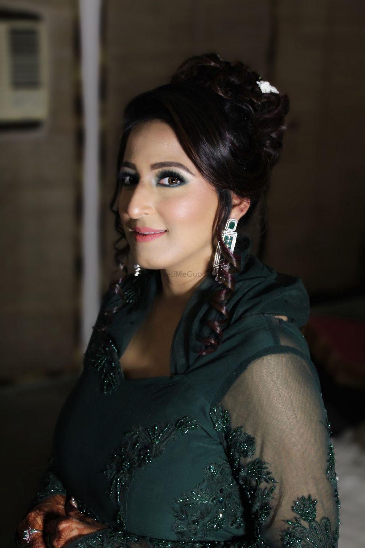 Photo By Aakriti Gandhi Makeup Artist - Makeup Artist