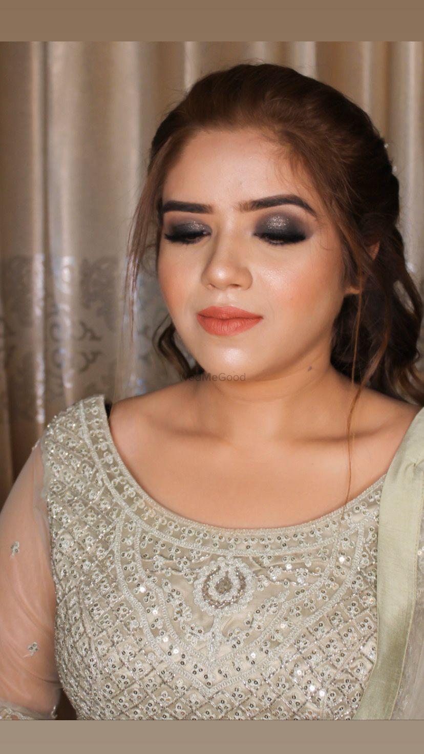 Photo By Aakriti Gandhi Makeup Artist - Bridal Makeup