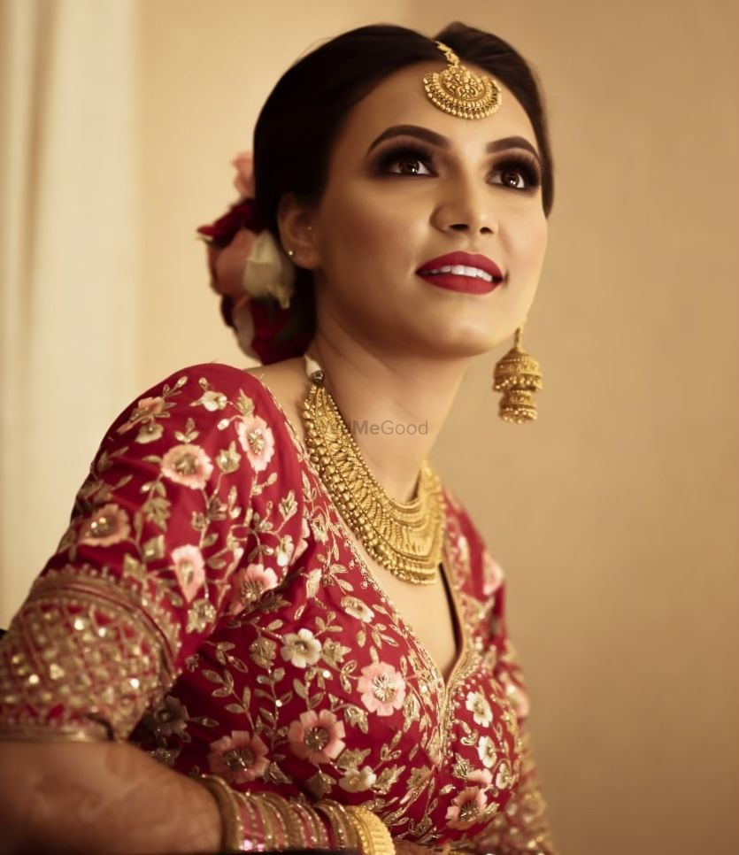 Photo By Aakriti Gandhi Makeup Artist - Bridal Makeup