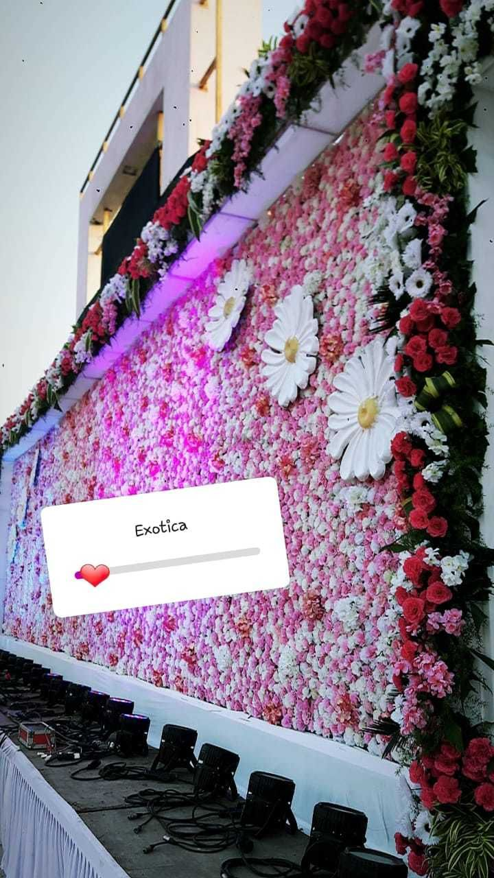 Photo By Exotica- The Ambience Decorators & Event Management - Decor