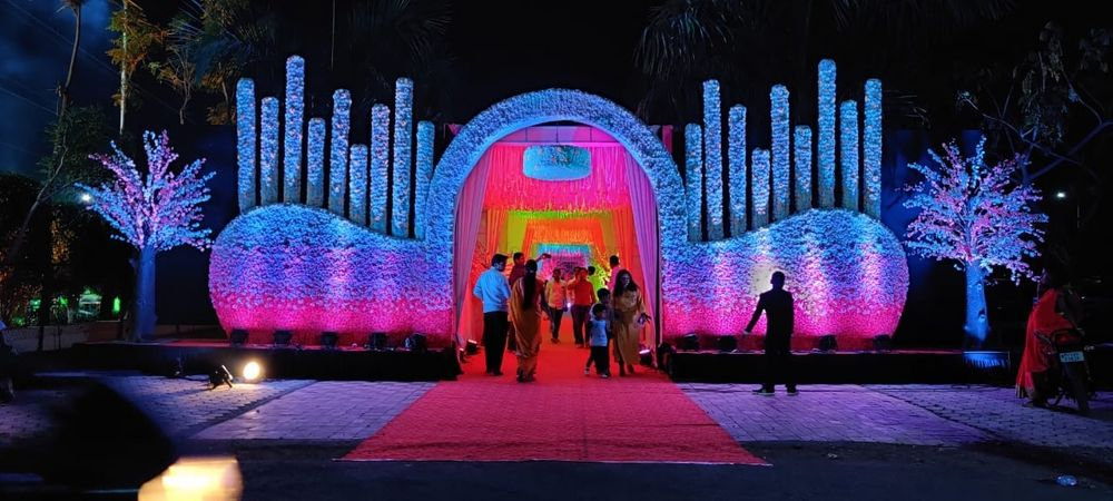 Photo By Exotica- The Ambience Decorators & Event Management - Decorators