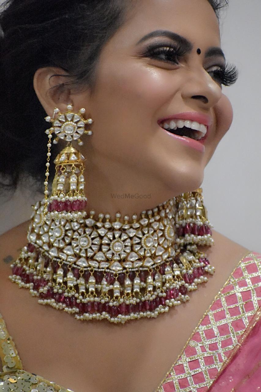 Photo By kalaa Jewels - Jewellery