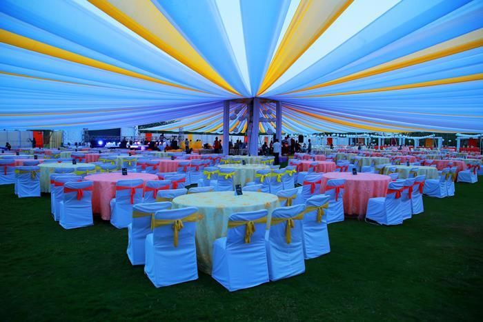 Photo By Dream Valley Resorts - Venues