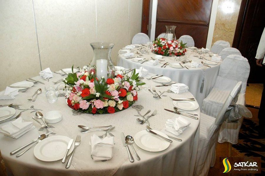 Photo By Satkar Caterers - Catering Services