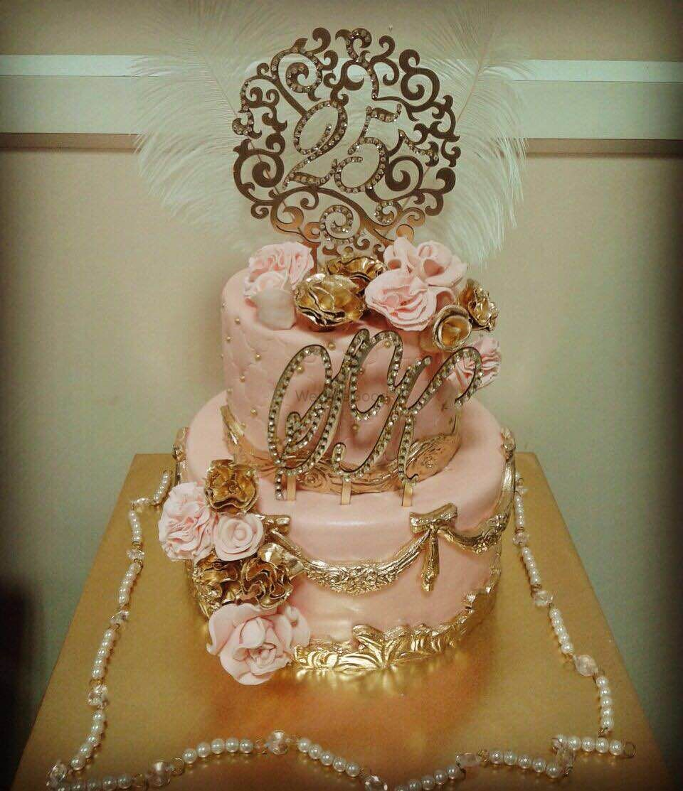 Photo By The Sweet Boutique - Cake