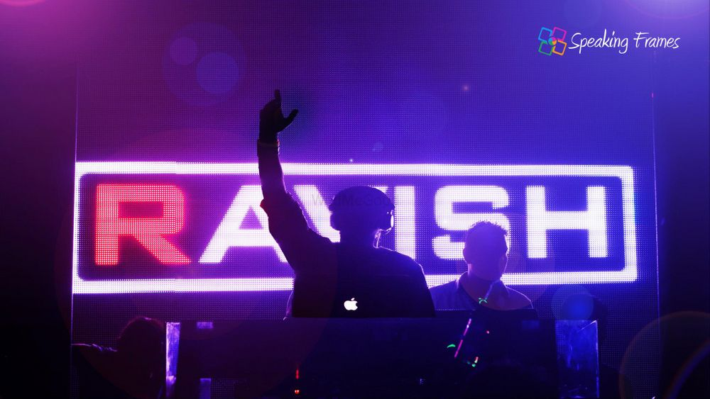 Photo By DJ Ravish - DJs