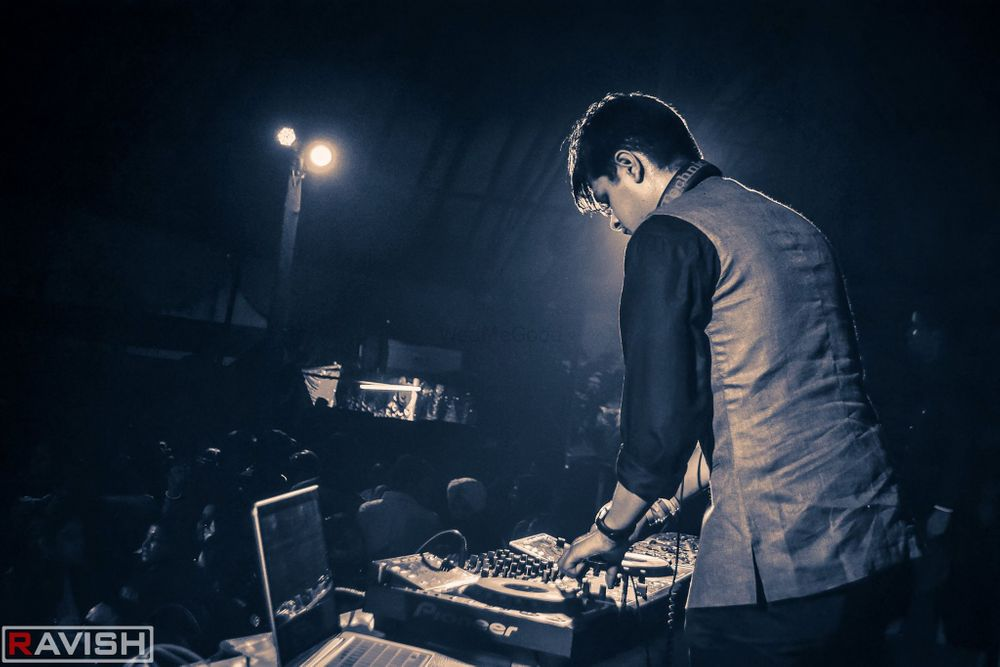 Photo By DJ Ravish - DJs