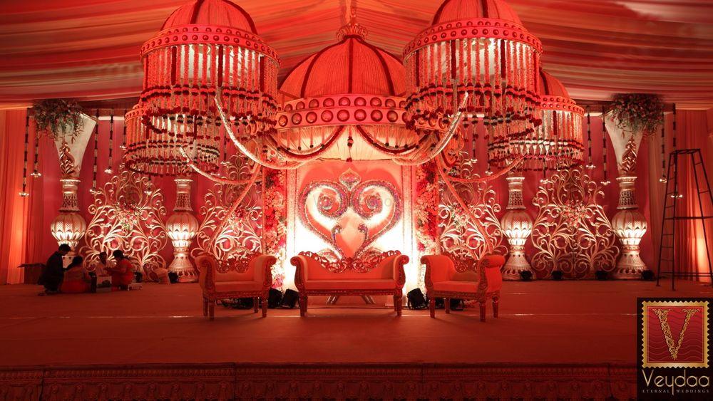 Photo By Veydaa - Wedding Planners
