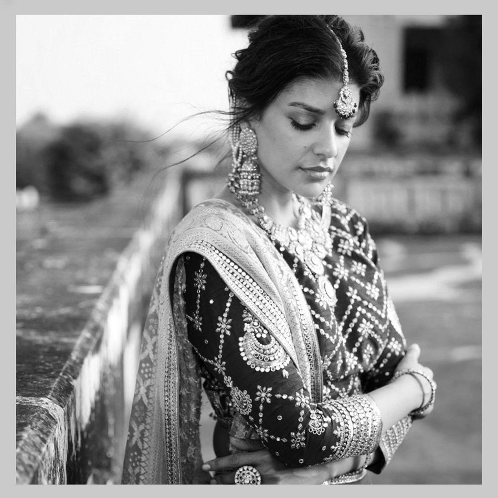 Photo By Matsya by Utkarsh Ahuja - Bridal Wear