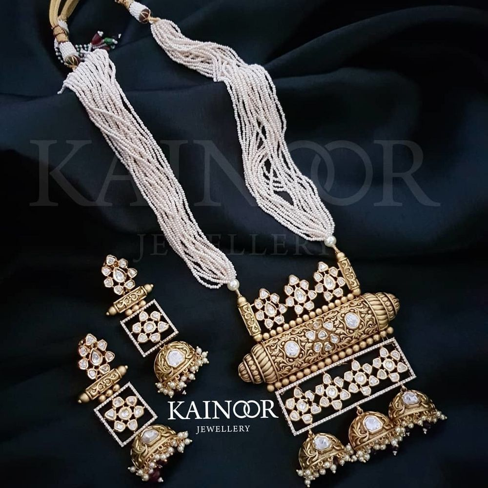 Photo By Kainoor Jewellery - Jewellery