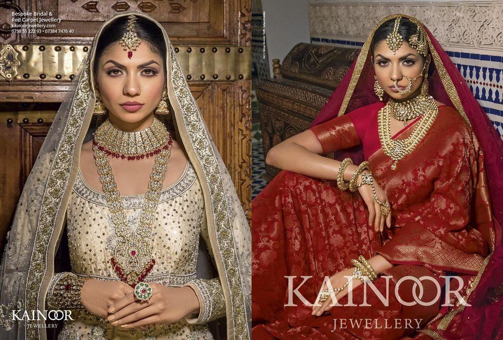 Photo By Kainoor Jewellery - Jewellery