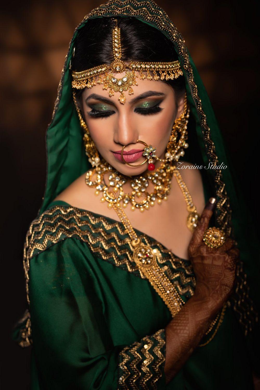 Photo By Zorains Studio - Makeup Artist
