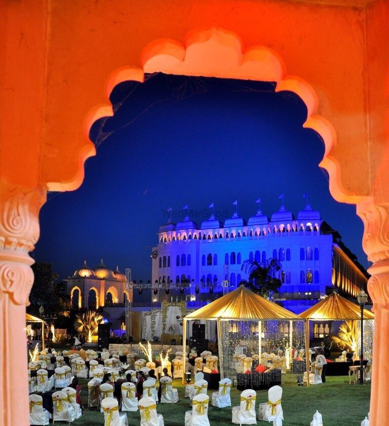 Photo By Weddings By Neeraj Kamra  - Wedding Planners