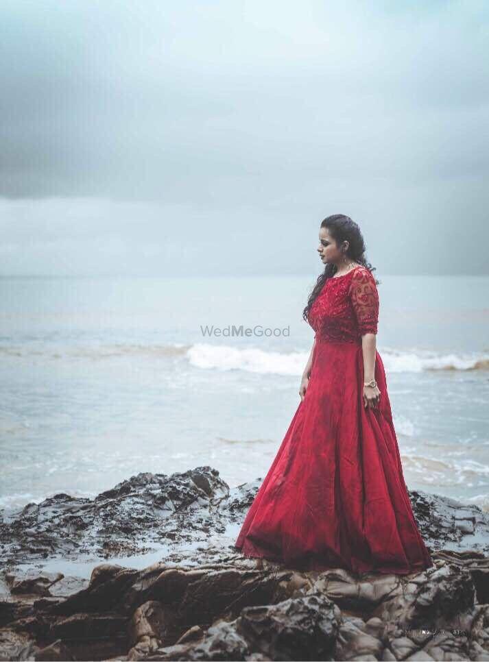 Photo By Dhara Shah - Bridal Wear