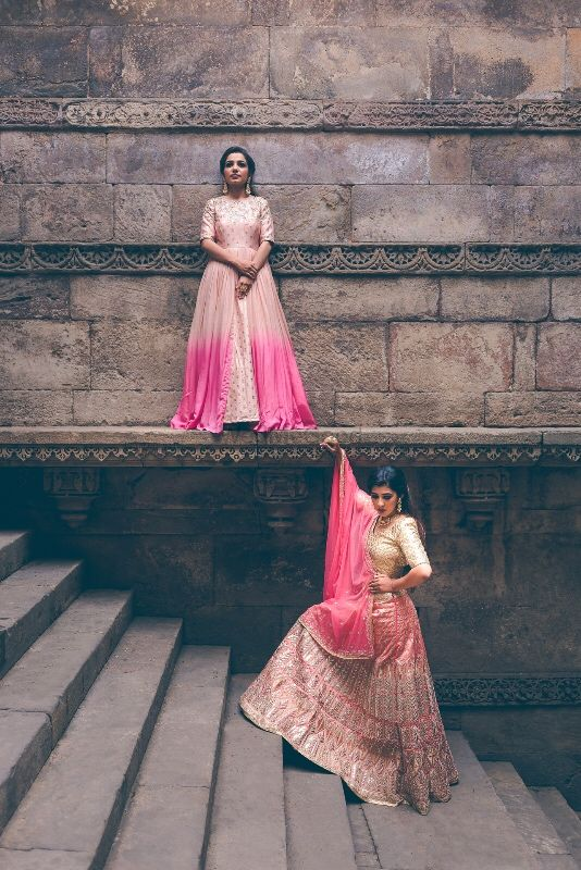 Photo By Dhara Shah - Bridal Wear