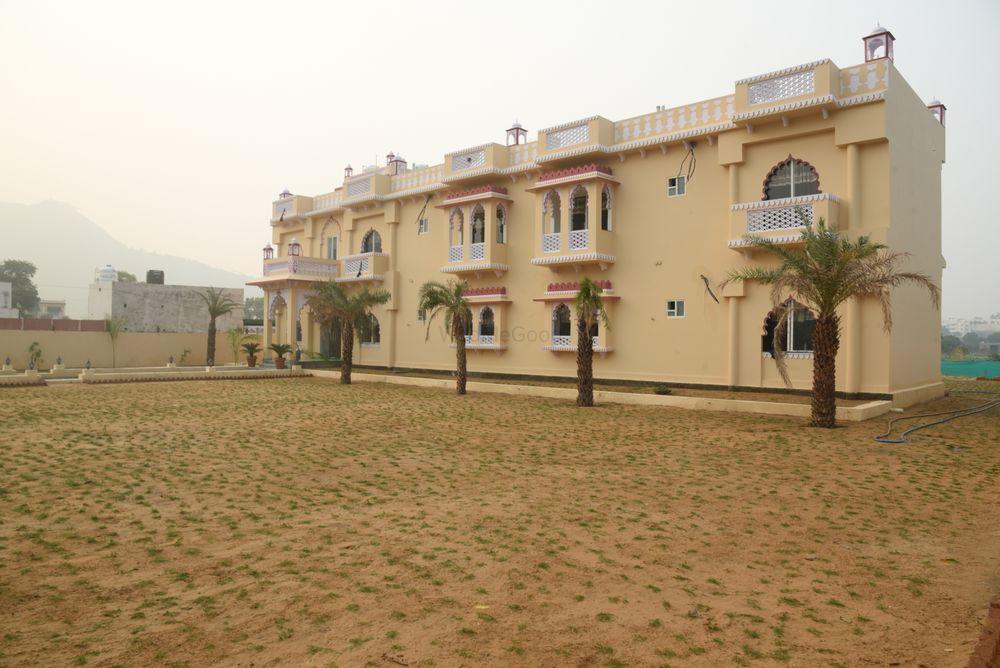Photo By Horizon Pushkar Resort - Venues