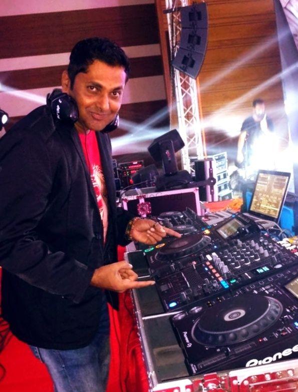 Photo By DJ Orange - DJs