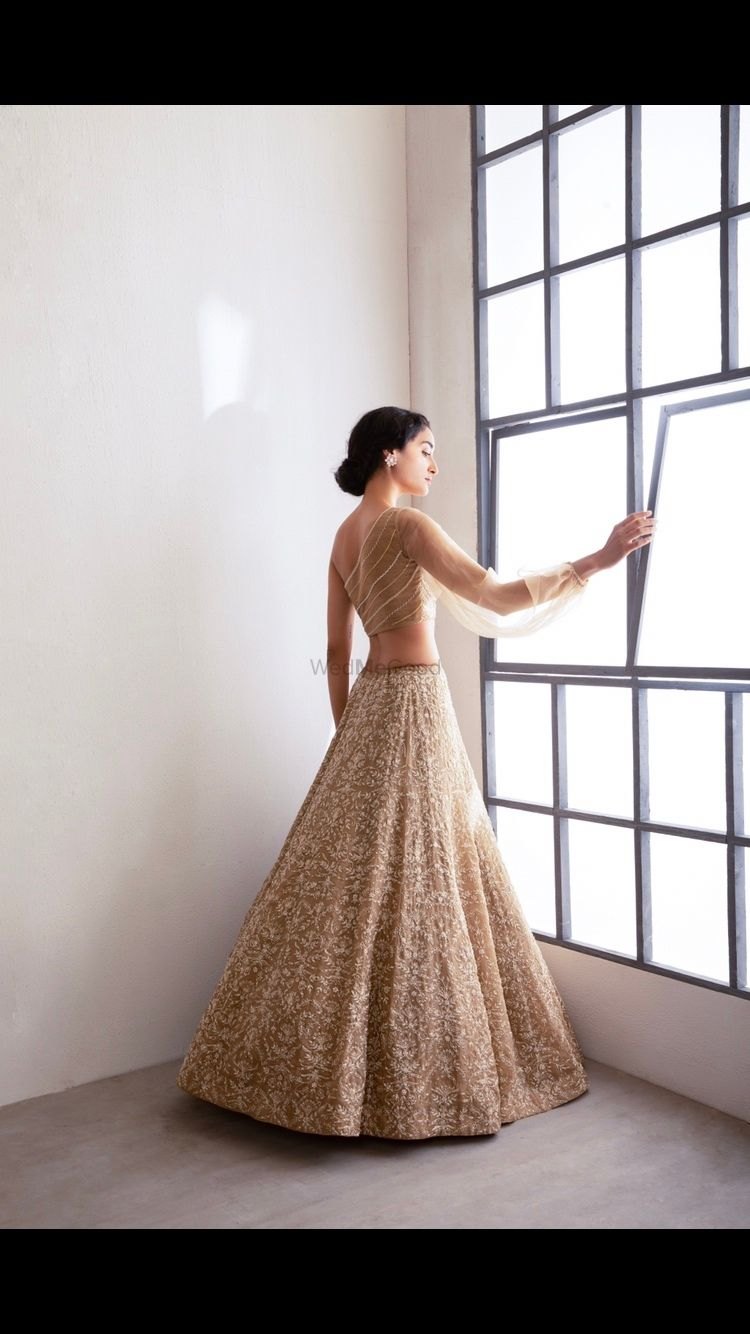 Photo By Chamee and Palak - Bridal Wear