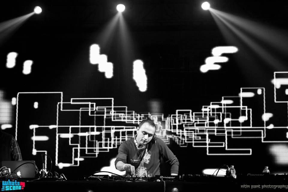 Photo By DJ Mash - DJs