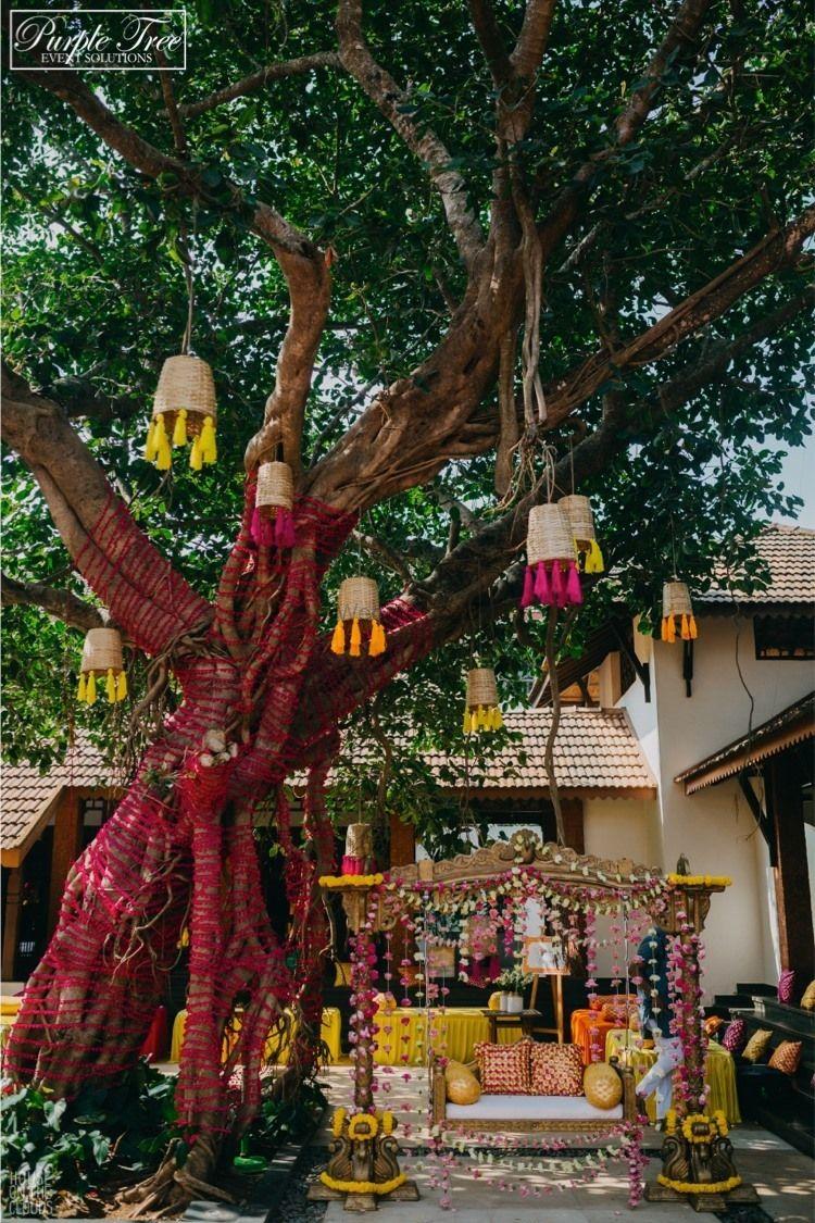 Photo By  Purple Tree Events Solution - Decorators