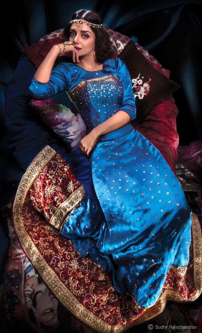 Photo By Partha Randhir - Bridal Wear