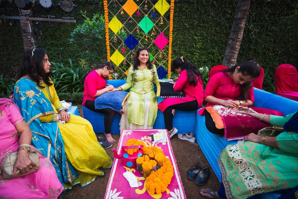 Photo By Bhoomi Events & Planners - Wedding Planners