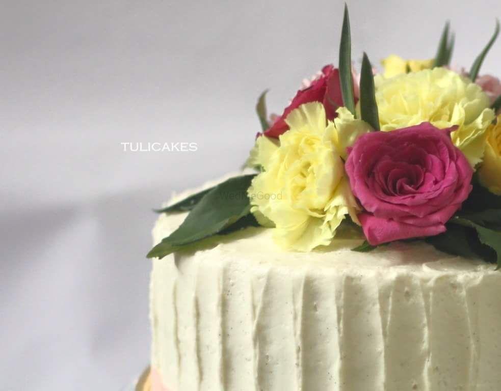 Photo By Tulicakes - Cake