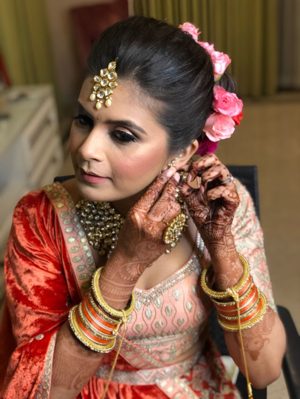 Photo By Priyanka Gogia Makeup - Bridal Makeup