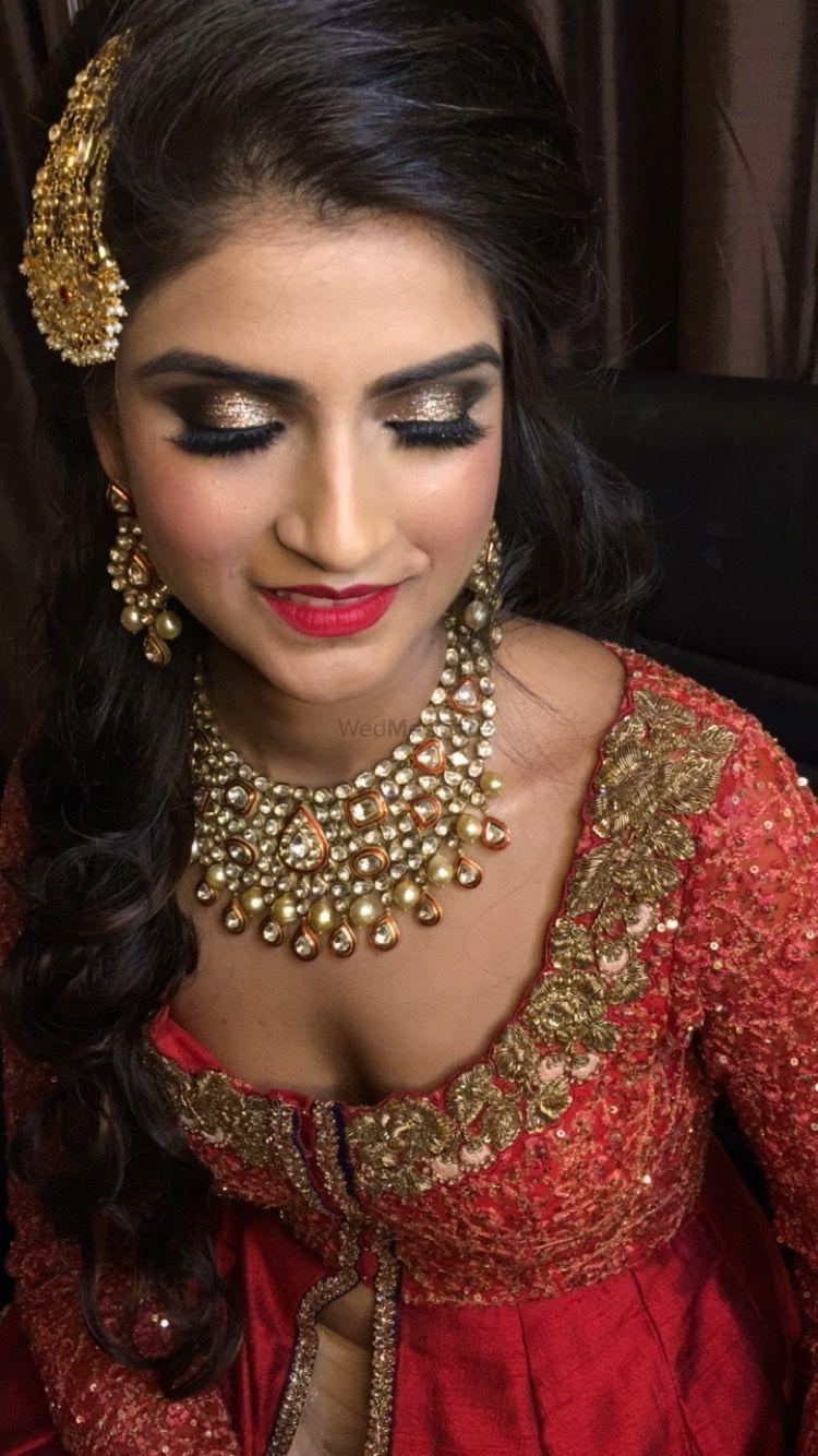 Photo By Priyanka Gogia Makeup - Bridal Makeup