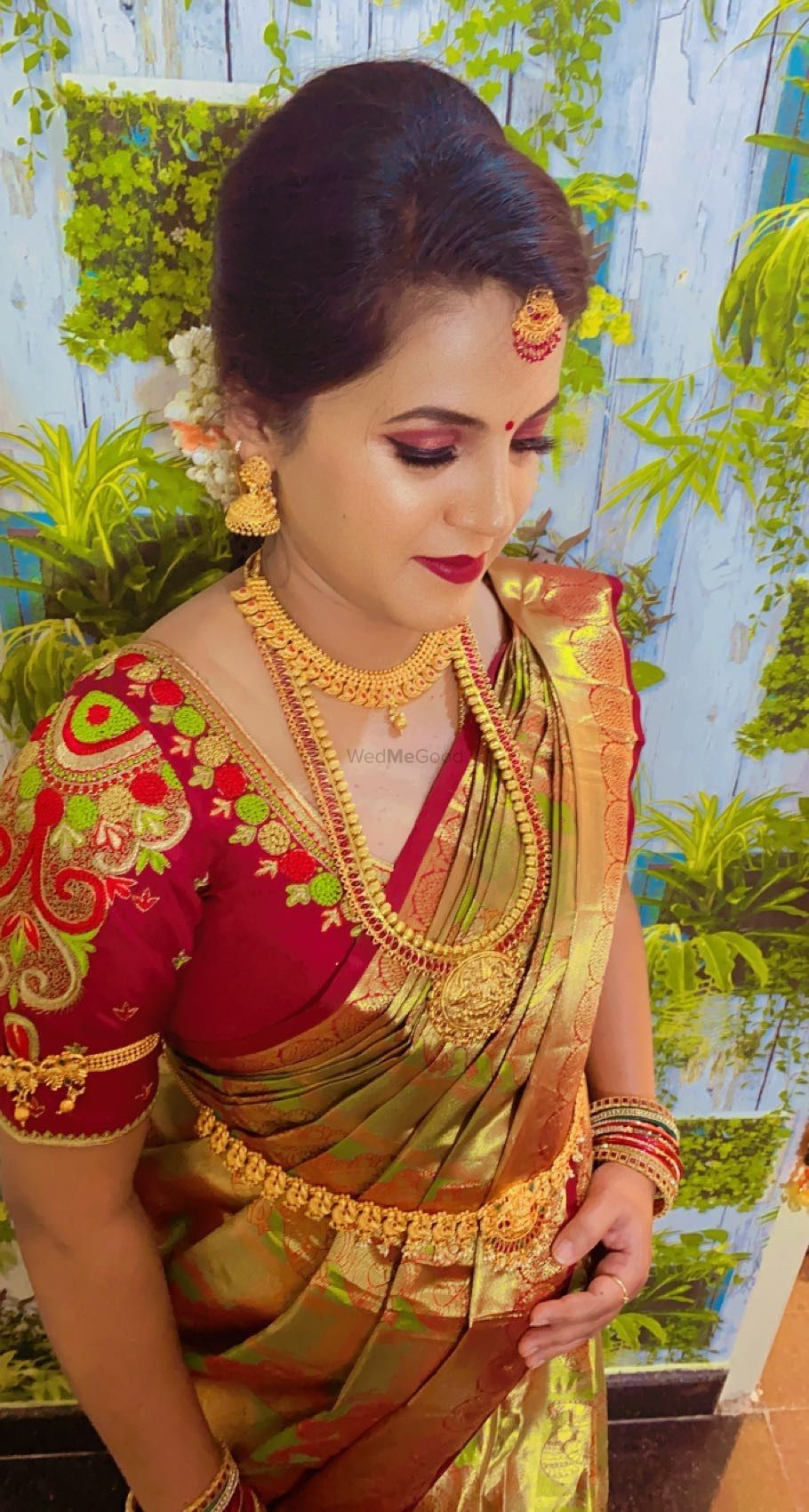 Photo By Makeover by Ushasuni - Bridal Makeup