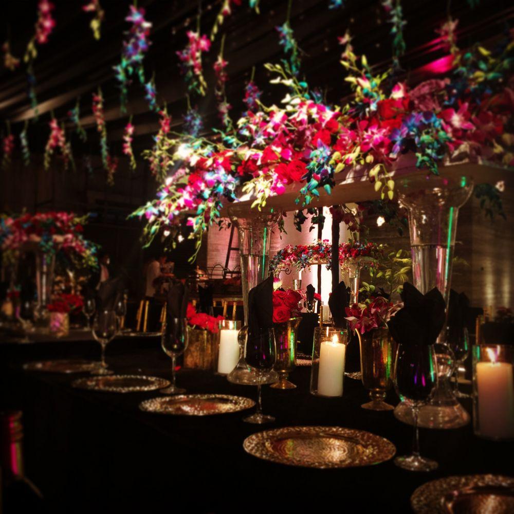 Photo By Luxury Weddings by Abhishek - Decorators