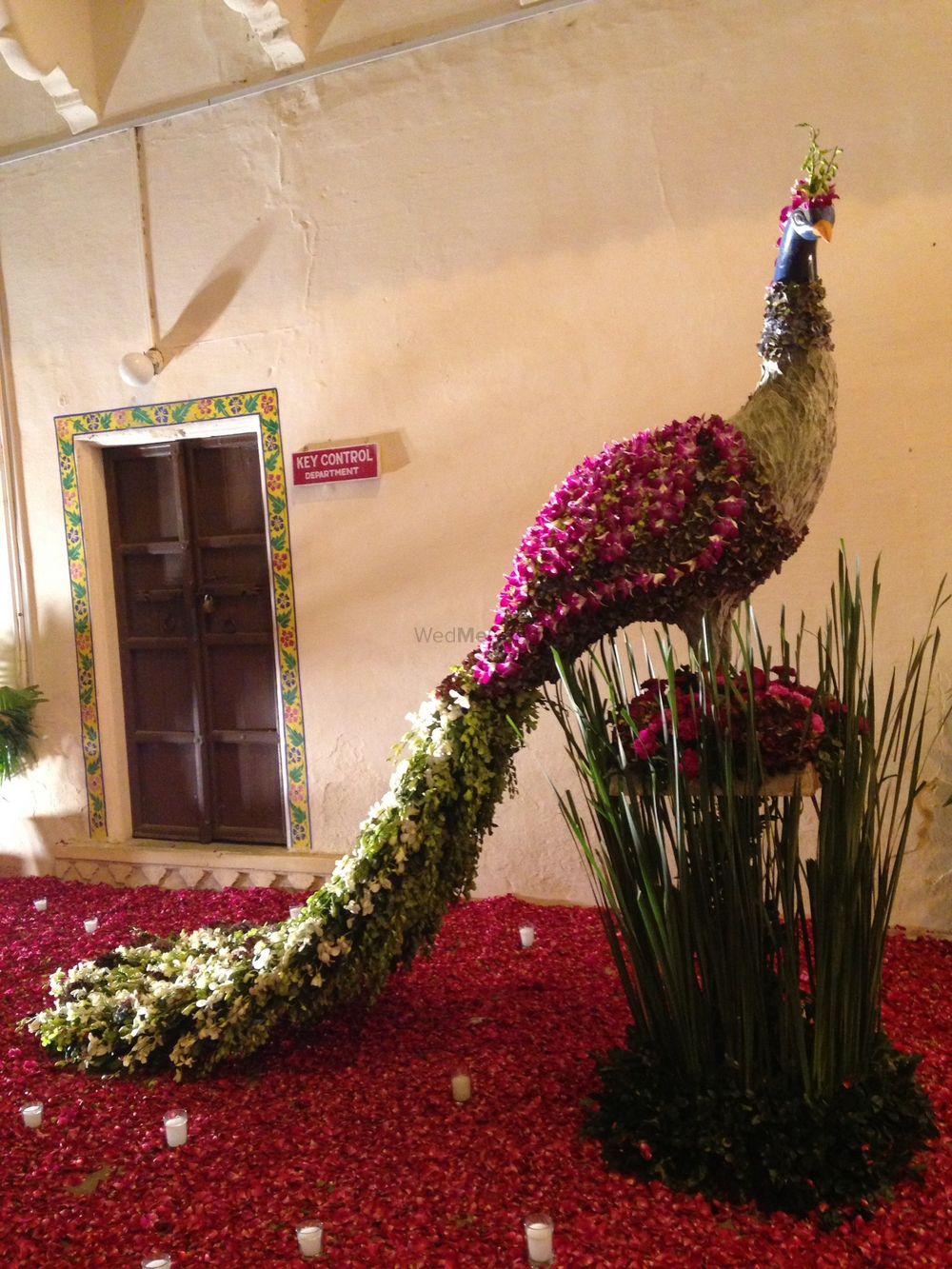 Photo By Henna Bespoke Weddings - Decorators