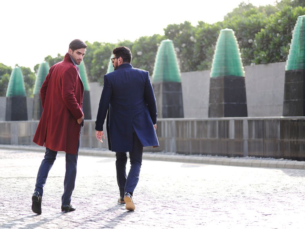 Photo By Brahaan by Narains - Groom Wear