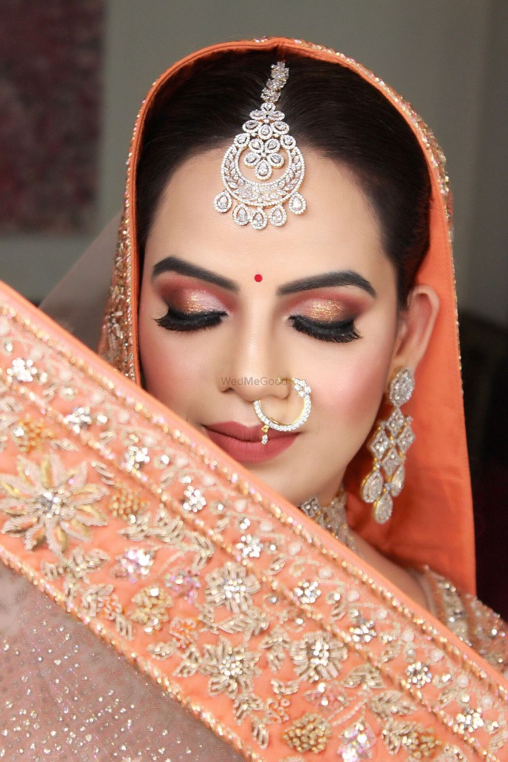 Photo By Makeup by Parul Garg - Bridal Makeup