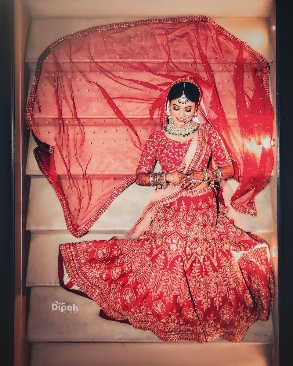 Photo By Makeup by Parul Garg - Bridal Makeup