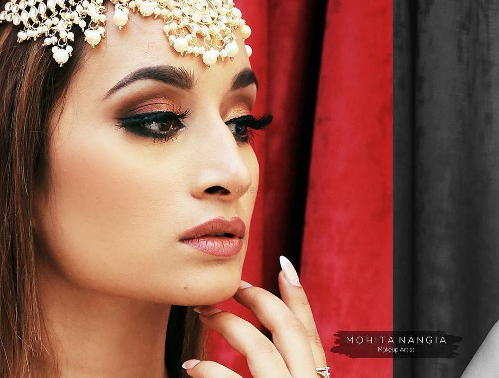 Photo By Mohita Nangia Makeup Artist  - Bridal Makeup