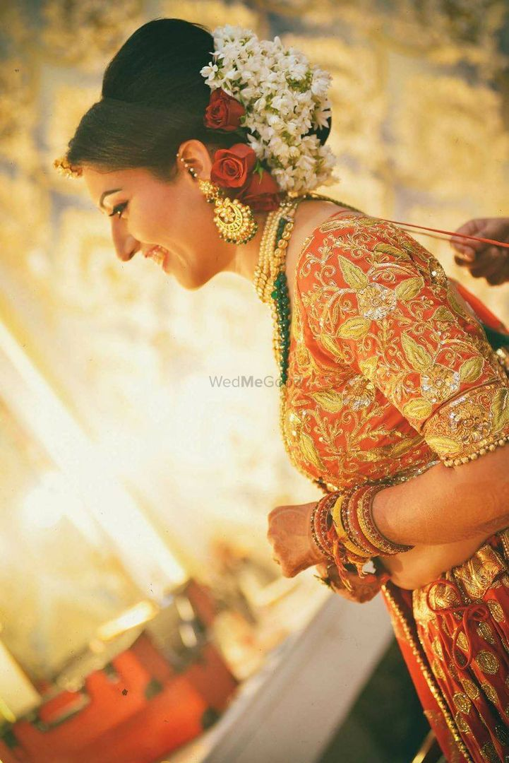 Photo By Meerahini - Bridal Wear