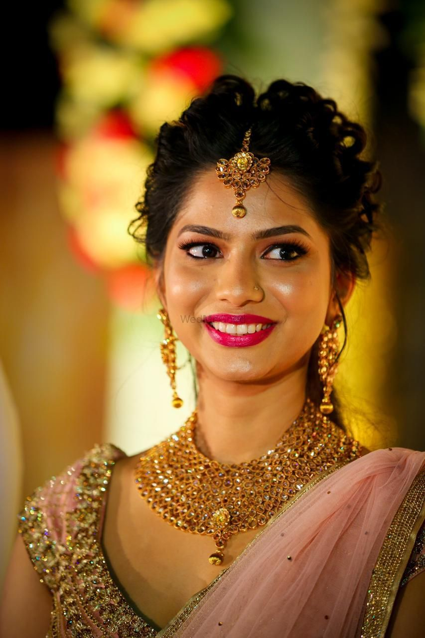 Photo By Shefali Ballal - Bridal Makeup