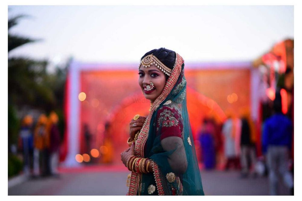 Photo By Shefali Ballal - Bridal Makeup