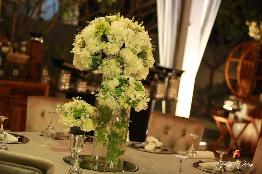 Photo By Gautmi Khanna Designs - Decorators