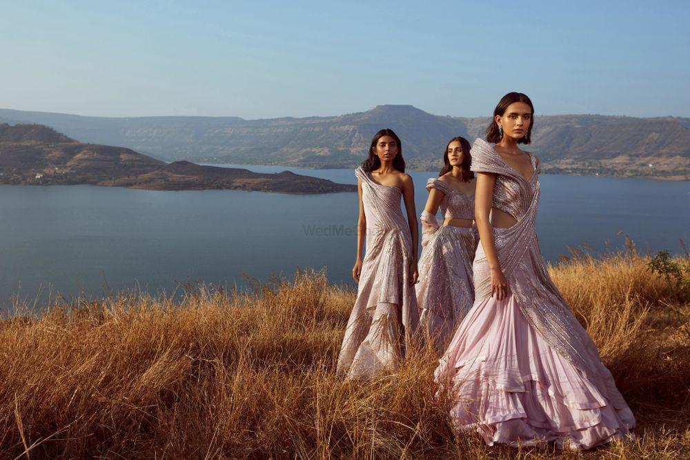 Photo By Gaurav Gupta - Bridal Wear