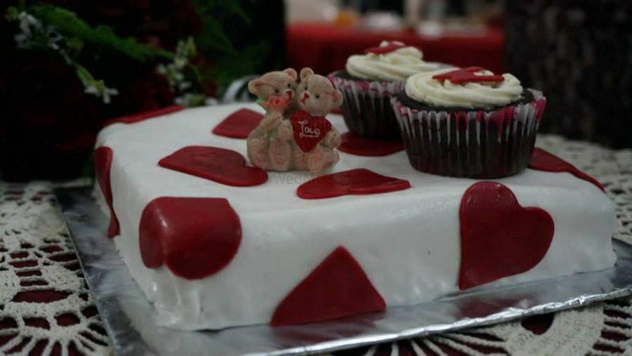 Photo By Agua na Boca - Cake