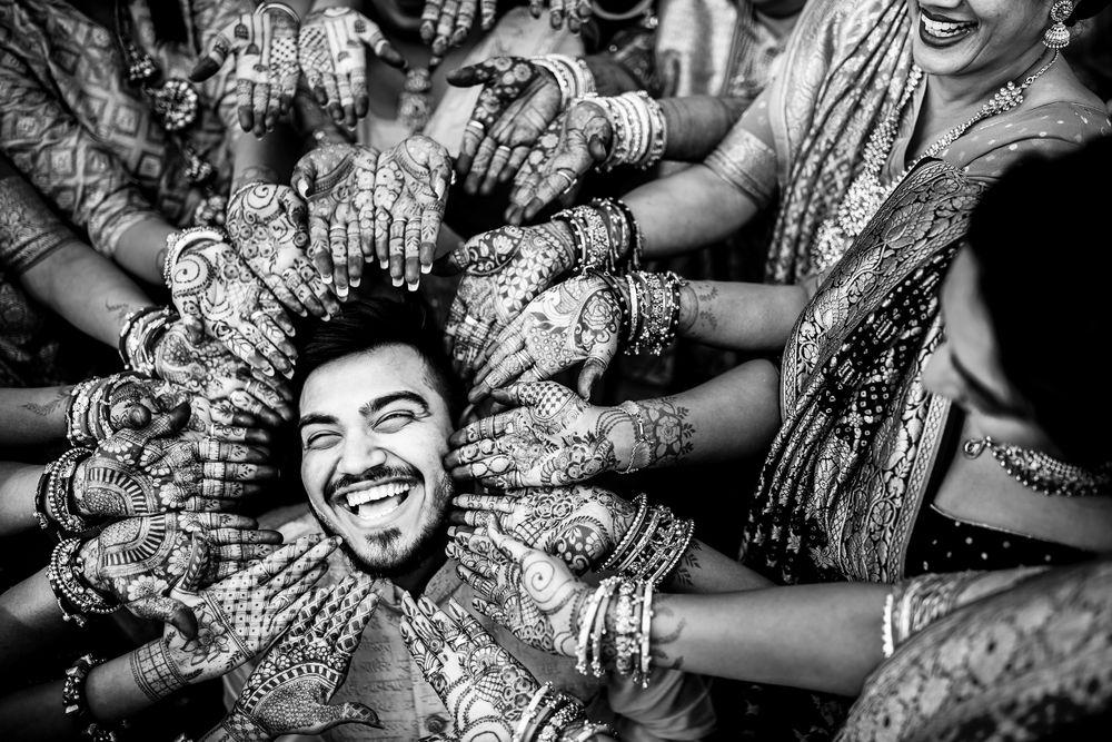 Photo By Taj Studio - Photographers