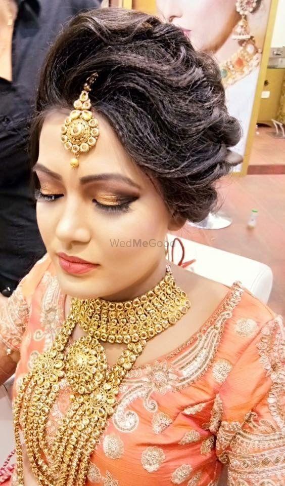 Photo By Headmasters Ludhiana Salon and Spa - Bridal Makeup